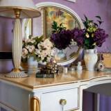 louloudia pasxa diakosmisi Beautiful Luxury Dressing Table With Rose Decorations 160x160 - Πασχαλινή διακόσμηση : Πασχαλιά η μαγευτική…
