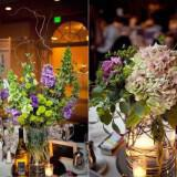 louloudia pasxa diakosmisi romantic wedding reception decor wedding flowers table centerpieces whimsical branches purple green light pink fresh flowers 160x160 - Πασχαλινή διακόσμηση : Πασχαλιά η μαγευτική…