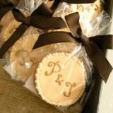 mpiskota gia gamo baftisi 10 160x160 - DIY Μπισκότα για τους καλεσμένους σας!