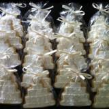 mpiskota gia gamo baftisi 17 160x160 - DIY Μπισκότα για τους καλεσμένους σας!