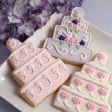 mpiskota gia gamo baftisi 19 160x160 - DIY Μπισκότα για τους καλεσμένους σας!