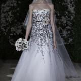 phoca thumb l carolina herrera bridal ss12 11 160x160 - Νυφικά Φορεματα Carolina Herrera Collection Ανοιξη Καλοκαίρι 2012
