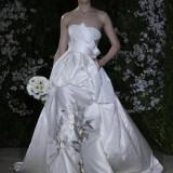 phoca thumb l carolina herrera bridal ss12 15 160x160 - Νυφικά Φορεματα Carolina Herrera Collection Ανοιξη Καλοκαίρι 2012