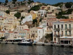 simi3 - Ταξίδι του μέλιτος, προορισμοί στην Ελλάδα Σύμη και Φολέγανδρος