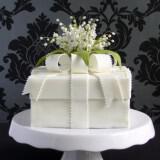 tourta gamou 2012 12 160x160 - Γαμήλια τούρτα Οι τάσεις του 2012