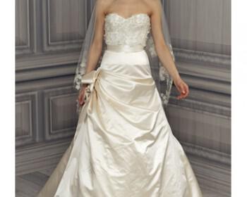 wd107284 sp12 mlh 8098 xl 350x280 - Νυφικά Φορεματα Άνοιξη 2012 Monique Lhuillier