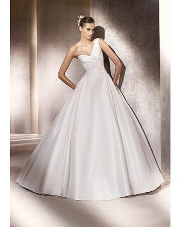 Νυφικά Φορεματα Pronovias Collection Άνοιξη 2012