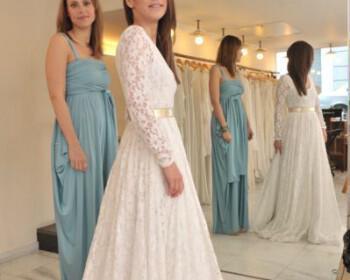 Parthenis Bridal Days 2012 26 350x280 - Parthenis Bridal Days 2012