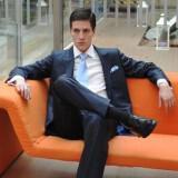 giannetos koustoumi gamprou xeiropoiito 5 160x160 - Giannetos Αντρικά χειροποίητα κουστούμια Wedding Collection 2012