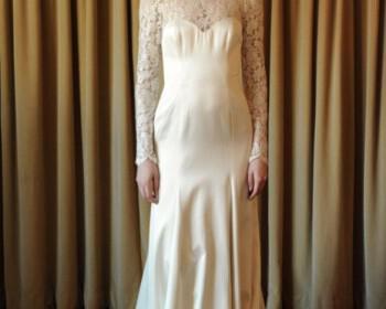 714677 1 l 350x280 - Νυφικά Φορεματα 2013 Temperley Collection Άνοιξη 2013