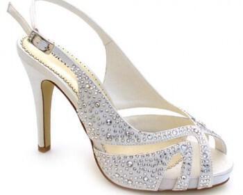 RS0399 350x280 - Migato Συλλογή νυφικών παπουτσιών  Καλοκαίρι 2012