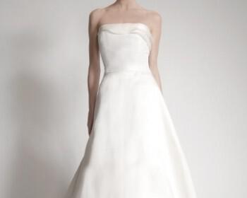 elizabeth st john spring2013 wd108745 010 vert 350x280 - Elizabeth St. John Νυφικά Φορεματα Άνοιξη 2013