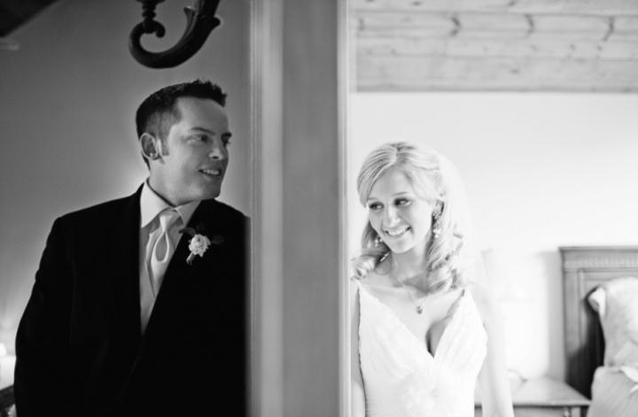 Φωτογραφίες που δεν πρέπει να λείπουν από τα γαμήλιο άλμπουμ σας