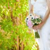 romantic anemone succulent bridal bouquet  full 160x160 - Τα λουλούδια στο γάμο: Εμπνευστείτε από την ανεμώνη