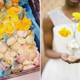 bright wedding flowers peonies anemones succulents coral yellow baby blue silver touches 2  full 160x160 - Τα λουλούδια στο γάμο: Παιώνιες & Νεραγκούλες