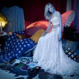 nifiko Yolan Chris 55ba 160x160 - Νυφικά Yolan Chris Συλλογή Bohemian Luxury 2012