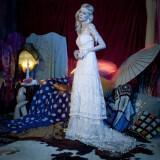 nifiko Yolan Chris 58ba 160x160 - Νυφικά Yolan Chris Συλλογή Bohemian Luxury 2012