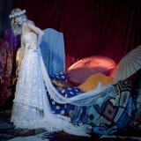 nifiko Yolan Chris 59ba 160x160 - Νυφικά Yolan Chris Συλλογή Bohemian Luxury 2012