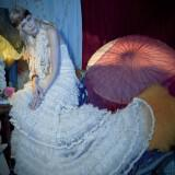 nifiko Yolan Chris 60ba 160x160 - Νυφικά Yolan Chris Συλλογή Bohemian Luxury 2012