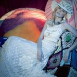 nifiko Yolan Chris 62ba 160x160 - Νυφικά Yolan Chris Συλλογή Bohemian Luxury 2012