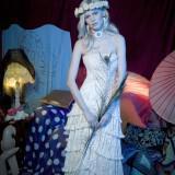 nifiko Yolan Chris 63ba 160x160 - Νυφικά Yolan Chris Συλλογή Bohemian Luxury 2012