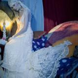nifiko Yolan Chris 64ba 160x160 - Νυφικά Yolan Chris Συλλογή Bohemian Luxury 2012