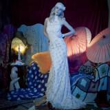 nifiko Yolan Chris 65ba 160x160 - Νυφικά Yolan Chris Συλλογή Bohemian Luxury 2012