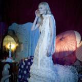 nifiko Yolan Chris 67ba 160x160 - Νυφικά Yolan Chris Συλλογή Bohemian Luxury 2012