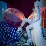 nifiko Yolan Chris 68ba 160x160 - Νυφικά Yolan Chris Συλλογή Bohemian Luxury 2012