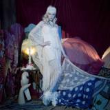 nifiko Yolan Chris 71ba 160x160 - Νυφικά Yolan Chris Συλλογή Bohemian Luxury 2012