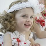 vaftistika rouxa koritsaki 056 160x160 - Βαπτιστικά ρούχα για κοριτσάκια Bambolino Άνοιξη/Καλοκαίρι 2012