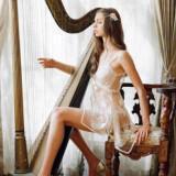 romantic bridal boudoir wedding lingerie by claire pettibone 4  full carousel 160x160 - Claire Petitbone Συλλογή Νυφικά εσώρουχα