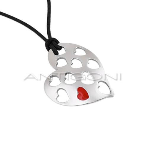 Ασημένια κοσμήματα Συλλογή Antigoni Jewellery