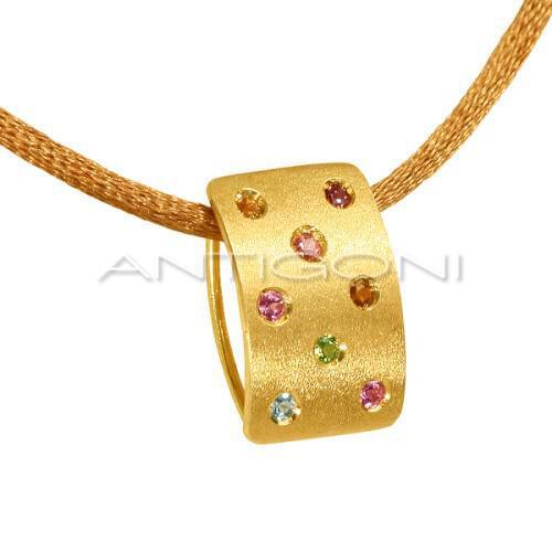 Μενταγιόν Antigoni Jewellery