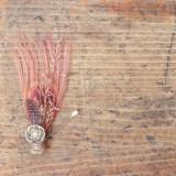 etsy wedding treasures for your handmade wedding glam feathers pink grooms bout  full carousel 160x160 - Φτερά και Πούπουλα…δώστε στο γάμο σας άλλο «αέρα»!