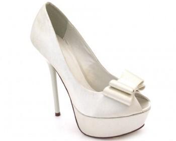nifika papoutsia migato 2012 2013 BL176 350x280 - Νυφικά παπούτσια Migato συλλογή 2012-2013