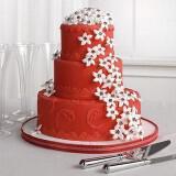 gamos kokkino xroma 2 160x160 - Γάμος στο κόκκινα!