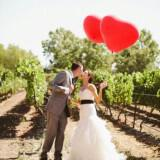 gamos kokkino xroma 6 160x160 - Γάμος στο κόκκινα!