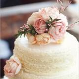 tourta gamou louloudia 4 160x160 - Τούρτες γάμου με λουλούδια – Απλά υπέροχες!