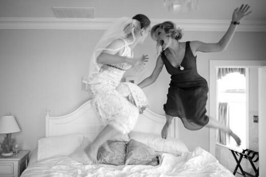 Μέχρι το γάμο ήταν η κολλητή μετά το γάμο γιατί έγινε εχθρός?