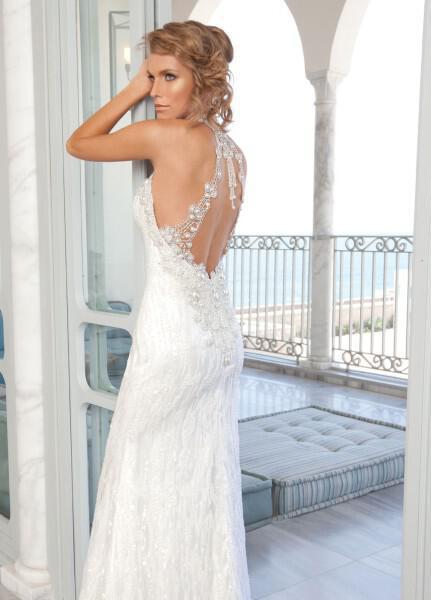 nifika sposa moda luxury 2013 11 - Νυφικά 2013 Sposa Moda collection Luxury