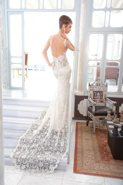 nifika sposa moda luxury 2013 14 - Νυφικά 2013 Sposa Moda collection Luxury