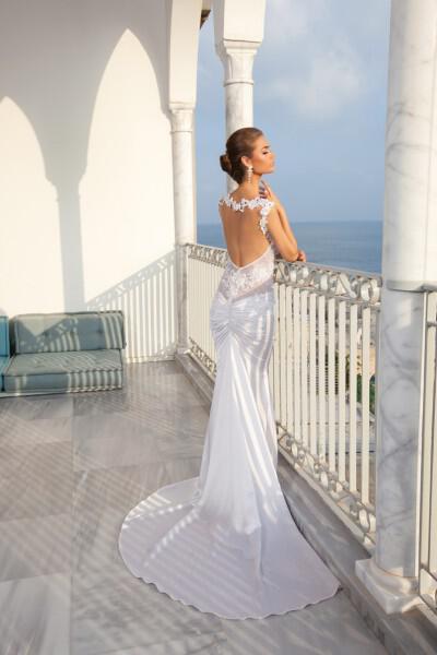 nifika sposa moda luxury 2013 15 - Νυφικά 2013 Sposa Moda collection Luxury