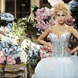 Νυφικά 2013 Sposa Moda collection Luxury