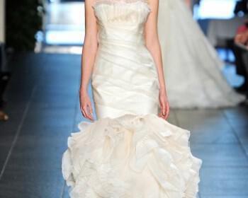 Wedding Dresses Rivini collection Spring 2014 12 350x280 - Νυφικά Rivini collection Άνοιξη 2014