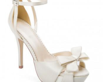 Migato Bridal shoes Summer 2013 20 350x280 - Νυφικά παπούτσια Migato Καλοκαίρι 2013