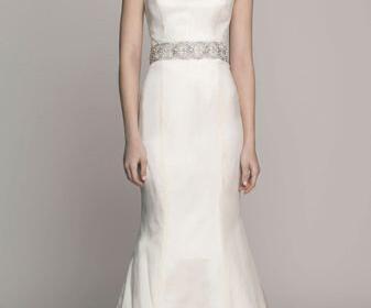 Kelly Faetanini Wedding Dresses Spring 2014 3 337x280 - Νυφικά Kelly Faetanini Άνοιξη 2014