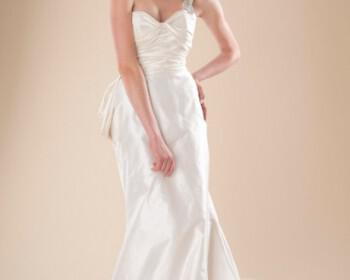 Cocoe Voci Wedding Dresses collection Spring 2014 3 350x280 - Νυφικά Cocoe Voci collection Άνοιξη 2014