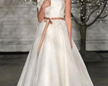 Jenny Packham Wedding Dresses Fall 2014 6 350x280 - Νυφικά Jenny Packham collection φθινόπωρο 2014