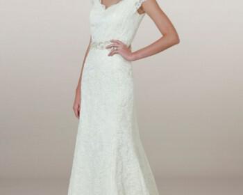 Liancarlo Wedding Dresses collection Spring 2014 6 350x280 - Νυφικά Liancarlo collection Άνοιξη 2014